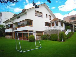 Foto Casa en Venta   Alquiler en  Norte de Quito,  Quito  El Bosque