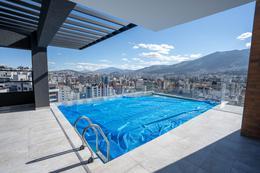 Foto Departamento en Venta en  Norte de Quito,  Quito  PORTUGAL - EL BATAN, DEPARTAMENTO A ESTRENAR DE 95M2