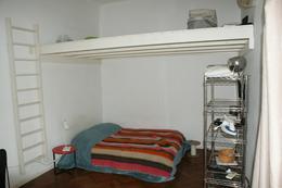 Foto thumbnail Departamento en Alquiler temporario en  San Telmo ,  Capital Federal  Chacabuco al 1100