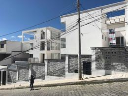 Foto Casa en Venta en  Norte de Quito,  Quito  SAN FERNANDO - LA OCCIDENTAL,  CASA DE VENTA  Nº4, 137,56 M2