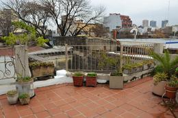 Foto PH en Alquiler temporario en  Parque Patricios ,  Capital Federal  Esteban De Luca al 1600