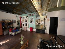 Foto Galpón en Venta en  Villa Crespo ,  Capital Federal  DARWIN AL 500