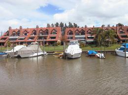 Foto Departamento en Alquiler temporario en  Bahia Del Sol,  Countries/B.Cerrado (San Fernando)  Maximino Perez al 400