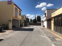 Foto Casa en condominio en Venta en  San Mateo Otzacatipan,  Toluca  Hacienda del valle II