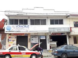 Foto Edificio Comercial en Venta en  Pascual Ortiz Rubio,  Veracruz  EDIFICIO EN VENTA COLONIA ORTIZ RUBIO VERACRUZ VERACRUZ