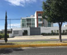 Foto Departamento en Venta   Renta en  San Andrés Cholula ,  Puebla  Departamento en Renta semi amueblado    por Universidad del Valle de Mexico UVM Radial Zapata Camino a San Andres Cholula Puebla