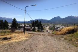 Foto Terreno en Venta en  Trevelin,  Futaleufu  Lote en calle Roggero - Trevelin, Chubut