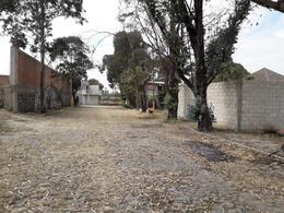 Foto Terreno en Venta en  Pueblo San Pablo Ahuatempa,  Santa Isabel Cholula  San Pablo Ahuatempa, Santa Isabel Cholula, Puebla