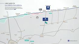 Foto Terreno en Venta en  Pueblo Telchac Puerto,  Telchac Puerto  Venta de Terrenos residenciales en privada GRAN KANAN YUCATAN | TELCHAC
