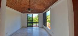 Foto Casa en Venta en  Zona Hotelera,  Cancún  VILLA CON HERMOSA VISTA 3 MINUTOS DEL MAR