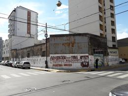 Foto Terreno en Venta en  Centro,  Santa Fe  Microcentro Santafesino terreno en esquina apto para desarrollo emprendimiento inmobiliario