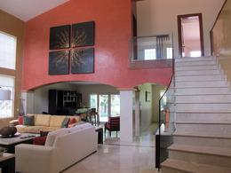 Foto Casa en Renta en  Los Robles,  Lerma  HERMOSA CASA EN RENTA EN FRACC LOS ROBLES SBR-1126