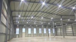 Foto Bodega Industrial en Venta | Renta en  Alajuela ,  Alajuela  Ofibodegas en alquiler y venta en el Coyol