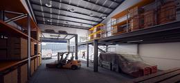 Foto Bodega Industrial en Renta | Venta en  San Rafael,  Alajuela  Bodega en Alquiler y Venta en Alajuela