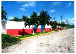 Foto Local en Venta en  Chetumal ,  Quintana Roo  VENTA DE BODEGA, AV. 102, LOTE 01-BIS- MZ 1-A, PARQUE INDUSTRIAL, CHETUMAL (CESION DE DERECHOS ADJUDICATARIOS CLAVE 47272)
