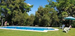 Foto Casa en Venta en  Larena C.C.,  Countries/B.Cerrado (Pilar)  ruta 6 al 100