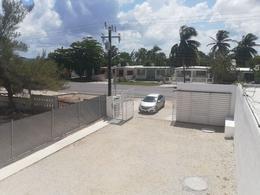"""Foto Departamento en Venta en  Pueblo Chelem,  Progreso  BELLO DEPARTAMENTO  """"AZUL"""", FRENTE AL MAR EN CHELEM"""