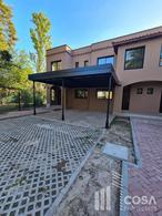 Foto Casa en Venta en  Aldea Fisherton,  Rosario  Condo Ugarteche - Aldea