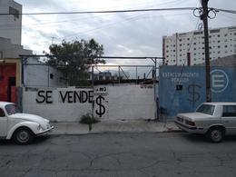 Foto Terreno en Venta en  Centro,  Monterrey  Monterrey Centro