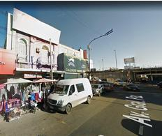 Foto thumbnail Local en Alquiler en  Liniers ,  Capital Federal  Av. Rivadavia y Av Gral Paz