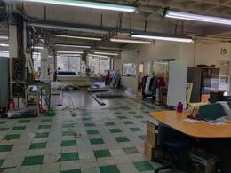 Foto Bodega Industrial en Renta en  Granjas México,  Iztacalco  Calle Añil Bodega en renta, col. Granjas Mexico (JS)