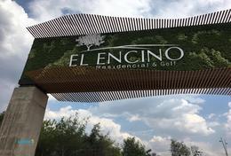 Foto Terreno en Venta en  El Encino Residencial,  Huimilpan   TERRENO RESIDENCIAL EN VENTA EN EL ENCINO QUERÉTARO