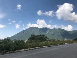 Foto Terreno en Venta en  Lagos del Vergel,  Monterrey  TERRENO EN VENTA COL LAGOS DEL VERGEL CAMINO AL DIENTE MONTERREY N L $6,650,000
