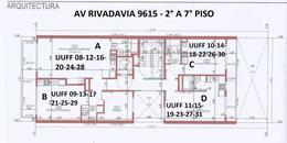 Foto Departamento en Venta en  Villa Luro ,  Capital Federal  Av. Rivadavia 9615 7º C