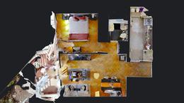 Foto Departamento en Alquiler temporario en  Recoleta ,  Capital Federal  Rodriguez Peña al 1100