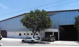 Foto Nave Industrial en Venta en  Gral. Escobedo ,  Nuevo León  Parque  Industrial Escobedo