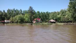 Foto Casa en Venta en  Paraná Miní,  Zona Delta San Fernando  Paraná Miní Don Esteban