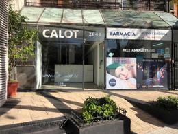 Foto Local en Alquiler en  Palermo ,  Capital Federal  Av. Córdoba  al 2841