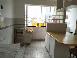 Foto Departamento en Alquiler en  San Borja,  Lima  Calle Velasquez , San Borja