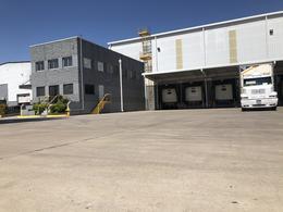 Foto Depósito en Alquiler en  Tortuguitas,  Malvinas Argentinas  Alquiler 6.600 m2 - Brasil - Parque Industrial Tortuguitas