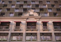 Foto thumbnail Oficina en Venta en  San Telmo ,  Capital Federal  Azopardo entre Av. J. del Garay y Cochabamba