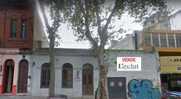 Foto Casa en Venta en  Centro,  Montevideo  Maldonado y Paraguay
