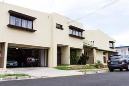 Foto Departamento en Renta en  Mata Redonda,  San José  Urbanizacion La Salle