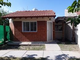 Foto Casa en Alquiler en  Junin ,  Mendoza  Barrio Victorio II