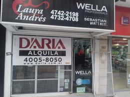 Foto Local en Alquiler en  San Isidro ,  G.B.A. Zona Norte  Belgrano al 300