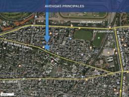 Foto thumbnail Oficina en Alquiler en  Belgrano ,  Capital Federal  Luis Maria Campos 800 y Maure