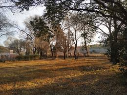 Foto Terreno en Venta en  La Gruta ,  Alta Gracia  Zona Residencial Parque La Gruta