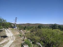Foto Terreno en Venta en  Villa Los Aromos,  Santa Maria  Terreno frente al Río - Villa los Aromos - B° Los Aromitos