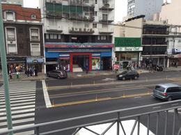 Foto thumbnail Oficina en Alquiler en  Belgrano ,  Capital Federal  Roosevelt esq Av Cabildo