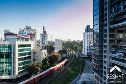 Foto thumbnail Departamento en Venta en  V.Lopez-Vias/Rio,  Vicente Lopez  JUAN CARLOS CRUZ 100 - VICENTE LOPEZ