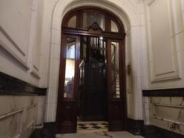 Foto Oficina en Alquiler en  Monserrat,  Centro (Capital Federal)  SALTA 50 2°