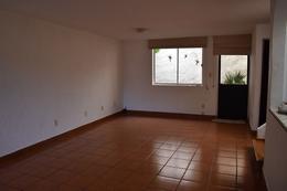 Foto Casa en condominio en Renta en  Miguel Hidalgo 2A Sección,  Tlalpan  Casa en Condominio en Renta Miguel Hidalgo 2da sección Tlalpan