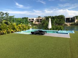 Foto Casa en Venta en  Lagos del Sol,  Cancún  Lagos del Sol casa venta