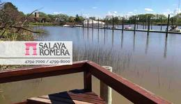 Foto Casa en Alquiler | Venta en  Isla Santa Monica,  Countries/B.Cerrado  Isla Santa Monica 1ra Sección Delta Tigre.