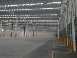 Foto Bodega Industrial en Renta en  Pueblo Santa Maria Tequepexpan,  Tlaquepaque  Bodegas Renta Santa Maria Tequepexpan $8,750 USD A257 E1