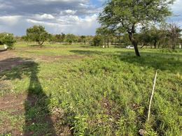 Foto Terreno en Venta en  Estancia El Terrón,  Mendiolaza  Oportunidad! - Estancia el Terron - Fondo Golf Hoyo 1 - Excelente Orientación